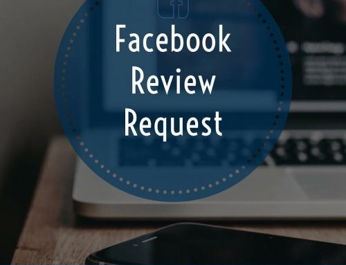 Review us on Facebook, please