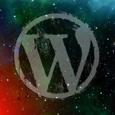 wordpress 5 is here